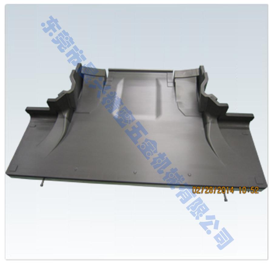 Material AL size 1854X1140X208